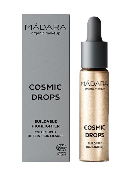 Madara - Cosmic Drops Buildable Highlighter -korostusväri 13,5 ml - 1 NAKED CHROMOSPHERE | Stockmann - photo 1