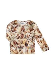 Gugguu - Print Shirt -paita - SQUIRREL | Stockmann