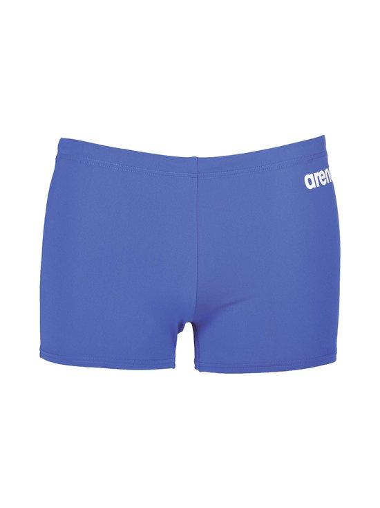 Arena - Solid Boxer -uimahousut - ROYAL BLUE | Stockmann - photo 1