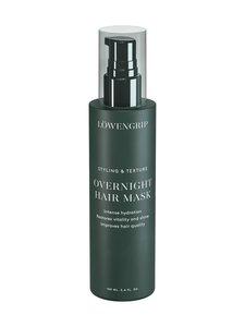 Löwengrip - Styling Texture - Overnight Hair Mask -hiusnaamio 100 ml - null | Stockmann