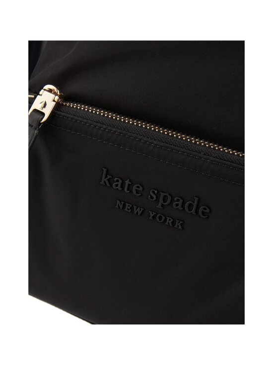 kate spade new york - Nylon City Pack Medium Backpack -reppu - 001U BLACK | Stockmann - photo 3
