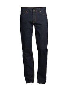 Cap Horn - Jaiden Regular Fit Stretch -farkut - DARK BLUE | Stockmann