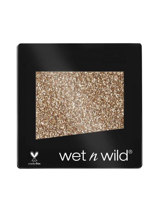 Wet n Wild - Color Icon Eyeshadow Glitter Single -luomiväri - E354C BRASS | Stockmann - photo 1