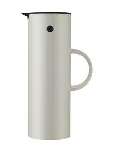 Stelton - EM77-termoskannu 1 l - SAND   Stockmann