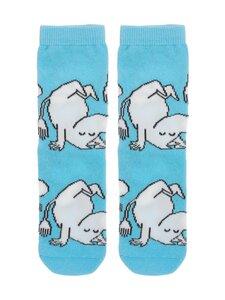 Muumi - Socks Kids -sukat - TURQOISE | Stockmann