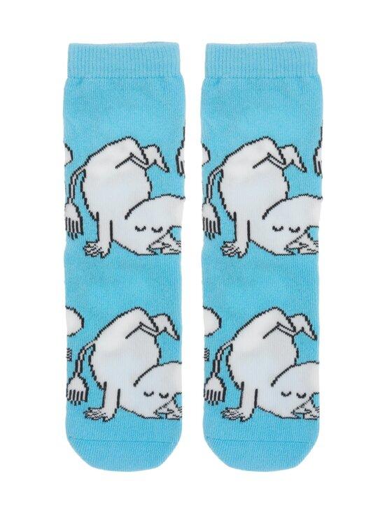 Muumi - Socks Kids -sukat - TURQOISE | Stockmann - photo 1