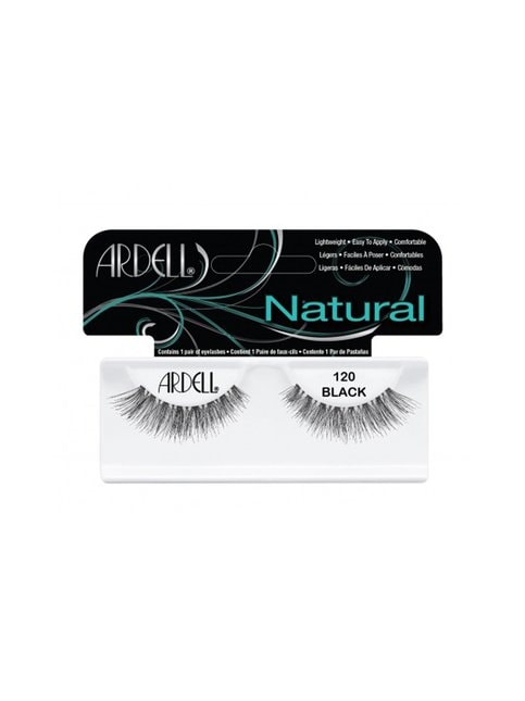 Fashion Lashes 120 Demi -irtoripset