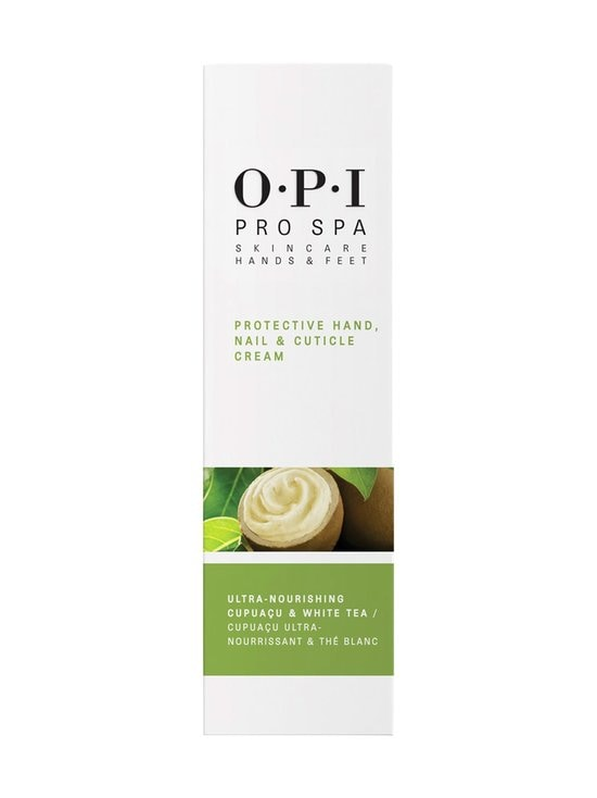 O.P.I. - Pro Spa Protective Hand Nail & Cuticle Cream -käsivoide 50 ml - null | Stockmann - photo 1