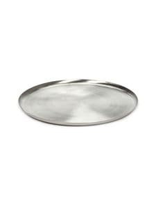Serax - Table Accessories -tarjoilulautanen ⌀ 36 cm - STEEL | Stockmann