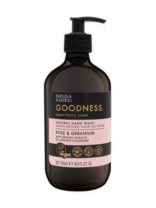 Baylis & Harding - Rose & Geranium Liquid Hand Soap -käsisaippua 500 ml - null | Stockmann
