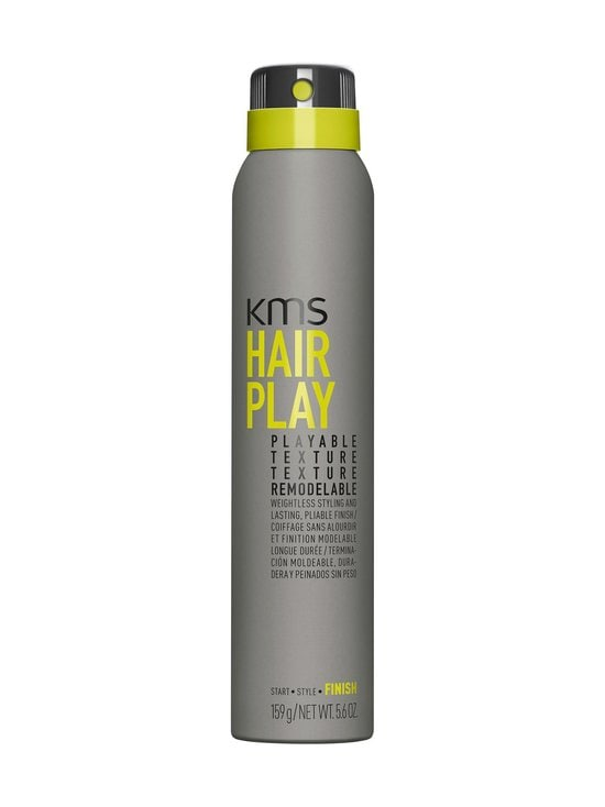 Hairplay Playable Texture -rakennesuihke 200 ml