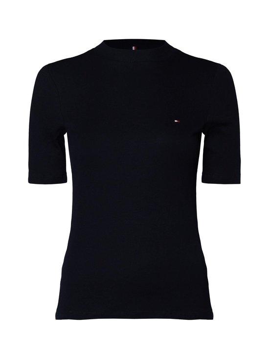 Charlie Slim High-NK Top -paita