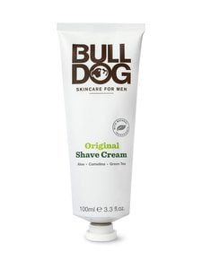 Bulldog Natural Skincare - Original Shave Cream -parranajovoide 100 ml | Stockmann