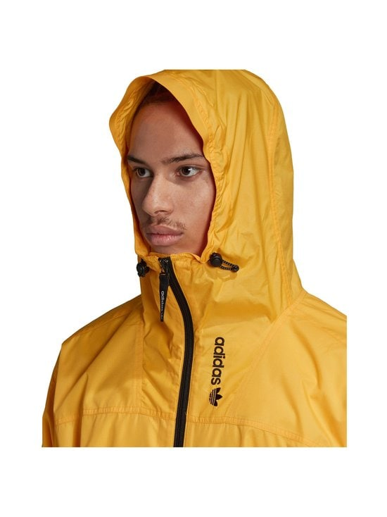 adidas Originals - Adventure Anorak -takki - BOLD GOLD | Stockmann - photo 4