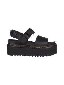 Dr. Martens - Voss Quad -sandaalit - BLACK | Stockmann