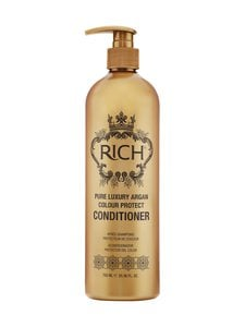 Rich - Pure Luxury Argan Colour Protect Conditioner -hoitoaine 750 ml | Stockmann