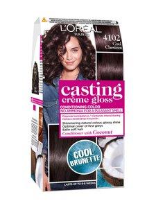 L'Oréal Paris - Casting Crème Gloss Light Color -kevytväri - null | Stockmann