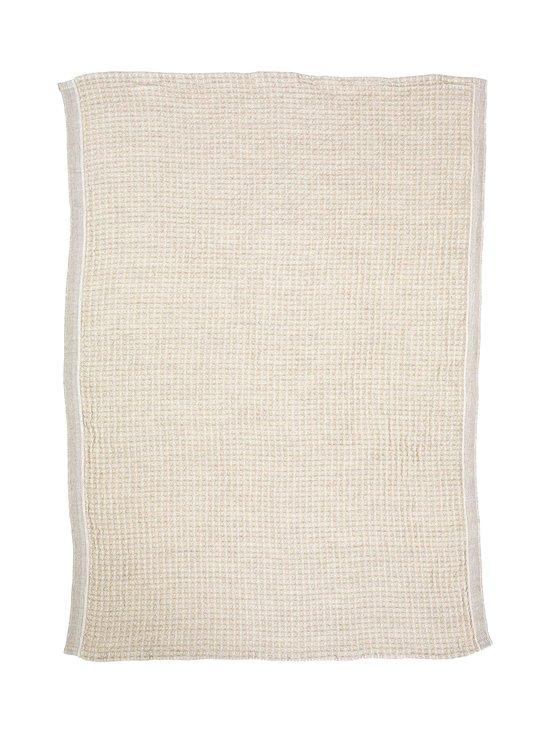 Lapuan Kankurit - Maija-keittiöpyyhe 48 x 70 cm - BEIGE | Stockmann - photo 1