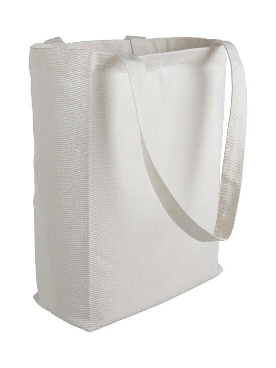 Modström - Gace Recycled Tote -kassi - 00007 OFF WHITE | Stockmann - photo 2