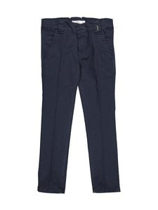 Name It - NkmSilas Twiticka Chino -housut - DARK SAPPHIRE | Stockmann