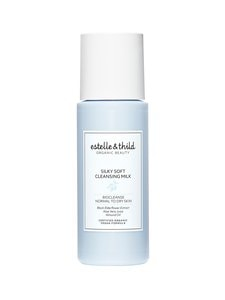 Estelle&Thild - BioCleanse Silky Soft Cleansing Milk -puhdistusmaito 150 ml - null | Stockmann