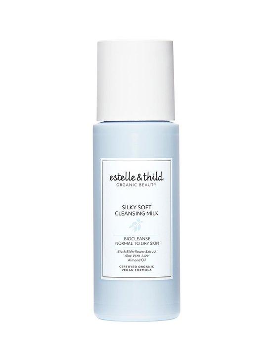 Estelle&Thild - BioCleanse Silky Soft Cleansing Milk -puhdistusmaito 150 ml - null | Stockmann - photo 1