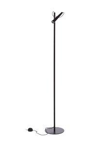 Foscarini - Magneto-lattiavalaisin 120 cm - MUSTA | Stockmann