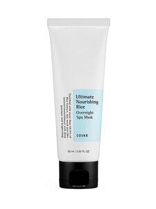 Cosrx - Ultimate Nourishing Rice Overnight Spa Mask -yönaamio 60 ml | Stockmann