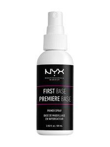 NYX Professional Makeup - First Base Makeup Primer Spray -pohjustussuihke 60 ml | Stockmann