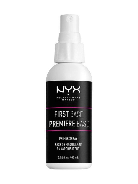 First Base Makeup Primer Spray -pohjustussuihke 60 ml