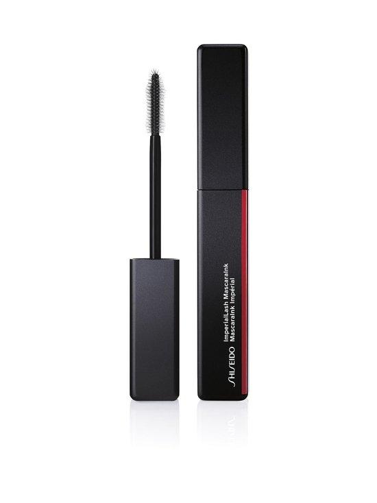 Shiseido - ImperialLash MascaraInk -tuuheuttava ja pidentävä ripsiväri 8,5 ml - 01 SUMI BLACK   Stockmann - photo 1