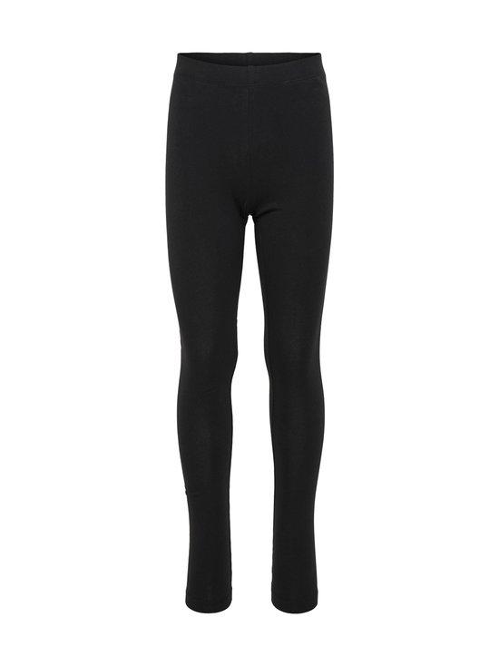 KIDS ONLY - KonNille-leggingsit - BLACK | Stockmann - photo 1