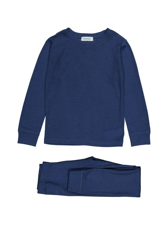 Bogi - U Sulo -merinovillakerrasto - ESTATE BLUE | Stockmann - photo 1