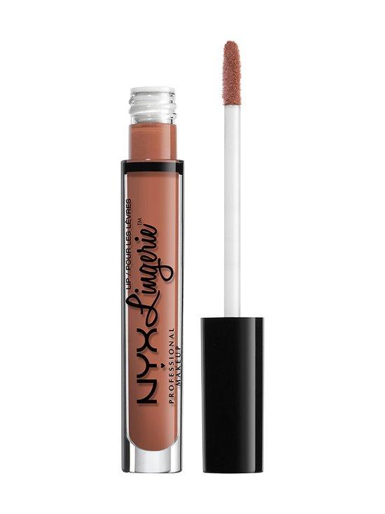 NYX Professional Makeup - Lingerie Liquid Lipstick -huulipuna - 04 RUFFLE TRIM | Stockmann - photo 1