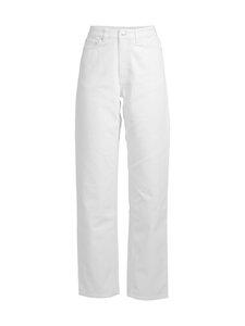 Wood Wood - Jeans Ilo classic denim -farkut - 0001 WHITE | Stockmann