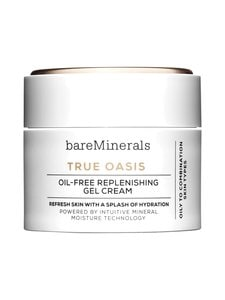 Bare Minerals - True Oasis Oil-Free Replenishing Gel Cream -kasvovoide 50 ml | Stockmann