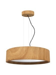 Design by Grönlund - Oak LED -kattovalaisin 50 cm - 111 OAK | Stockmann