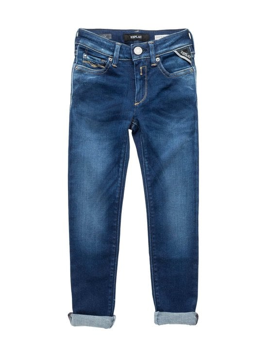 Gemy Hyperflex Stretch Denim -farkut