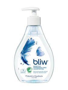 Bliw - Sensitive-saippua 300 ml | Stockmann