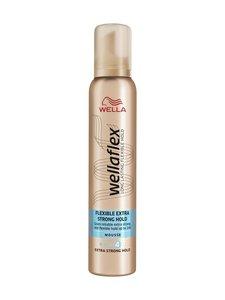 Wella - Wellaflex Extra Strong -muotovaahto 200 ml | Stockmann