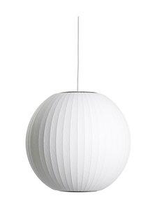 HAY - Nelson Ball Bubble Pendant S -riippuvalaisin - WHITE | Stockmann