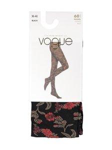 Vogue - Amabel 60 den -sukkahousut - 1210 BLACK | Stockmann