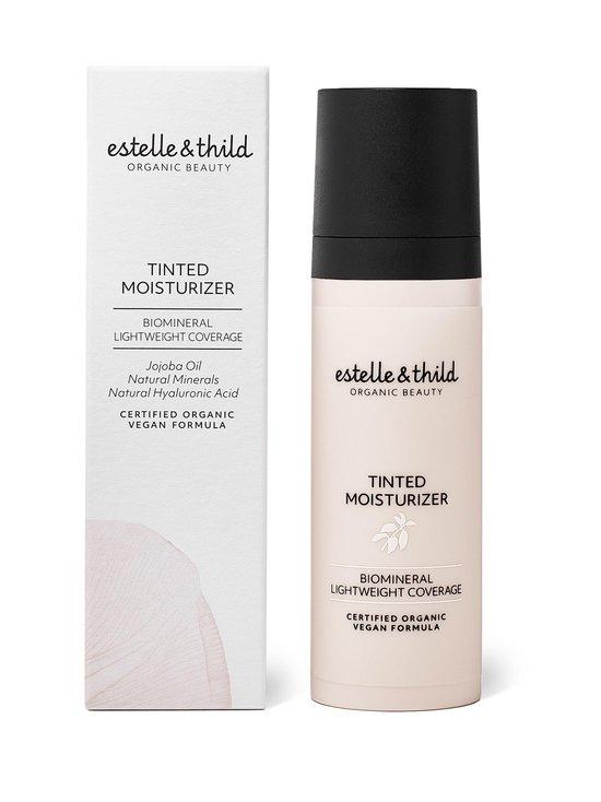 Estelle&Thild - Tinted Moisturizer Beige -sävyttävä päivävoide 30 ml - DARK   Stockmann - photo 1