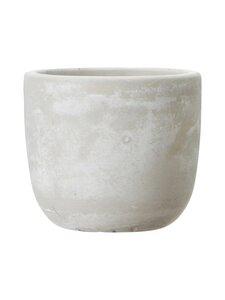 Wikholm Form - Mini Pot -ruukku 9 x 7 cm - WHITE, GREY, BLACK | Stockmann