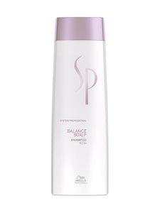 Wella System Professional - Balance Scalp Shampoo 250 ml | Stockmann