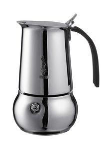 Bialetti - 4 kupin Kitty-espressokeitin - TERÄS | Stockmann
