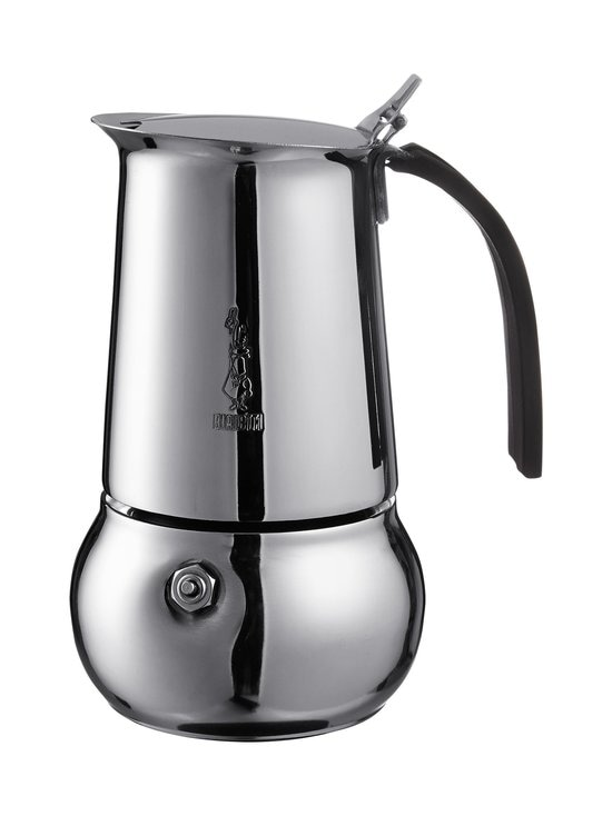 Bialetti - 4 kupin Kitty-espressokeitin - TERÄS | Stockmann - photo 1