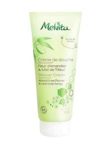 Melvita - Almond & Lime Tree Honey -suihkuvoide 200 ml - null   Stockmann