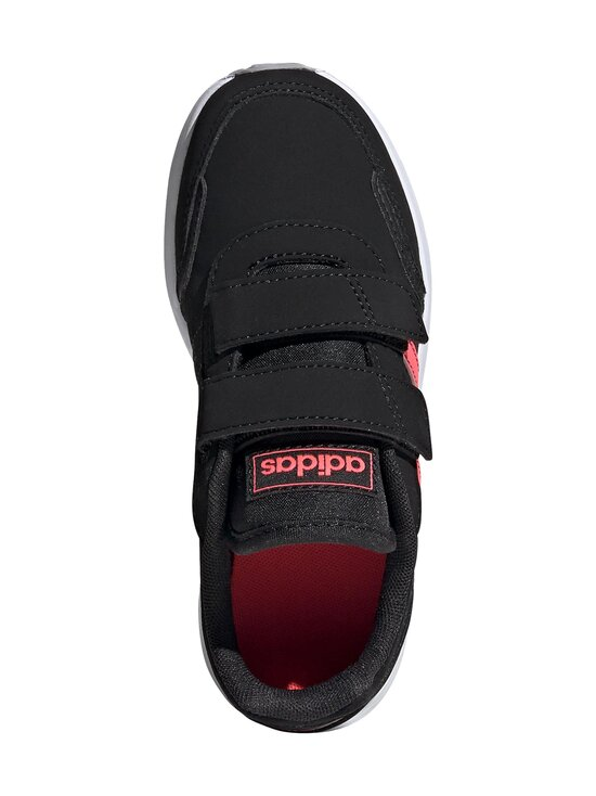 adidas Performance - VS Switch 3 -sneakerit - CBLACK/SIGPNK/GLOGRY | Stockmann - photo 5