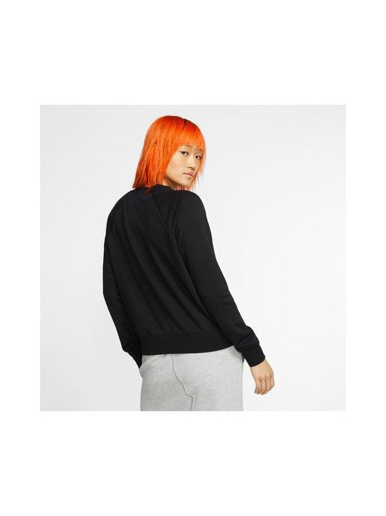 Nike - Sportswear Essential -collegepaita - BLACK/WHITE | Stockmann - photo 5